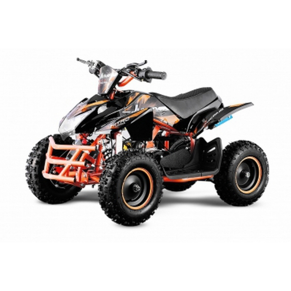 Kinder Quad 49cc JUMPY