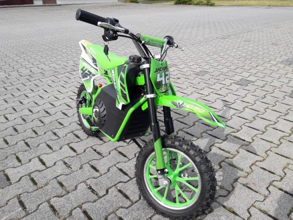 Jackal Eco Crossbike 1000 Watt
