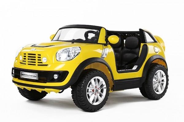 Kinder Elektro Auto Mini Beachcomber Steuerung Per Fernbedienung