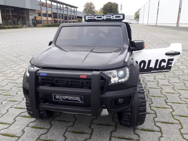 Ford Ranger US Police - Modell Raptor- Neues Modell 2020 !
