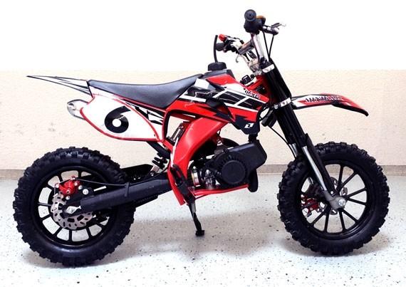 Crossbike 708 Sport