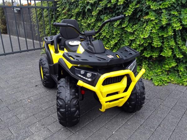 ATV Kinderelektroquad 12V Desert
