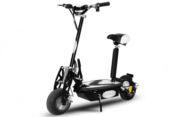 Elektro SCOOTER 1000 Watt 48 V