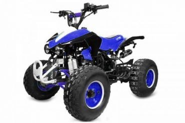 Quad 125cc PANTHERA 8 RG 3 Gang-Semi Automatik
