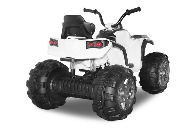 kinder elektro auto mini quad markus bikeshop funsport. Black Bedroom Furniture Sets. Home Design Ideas
