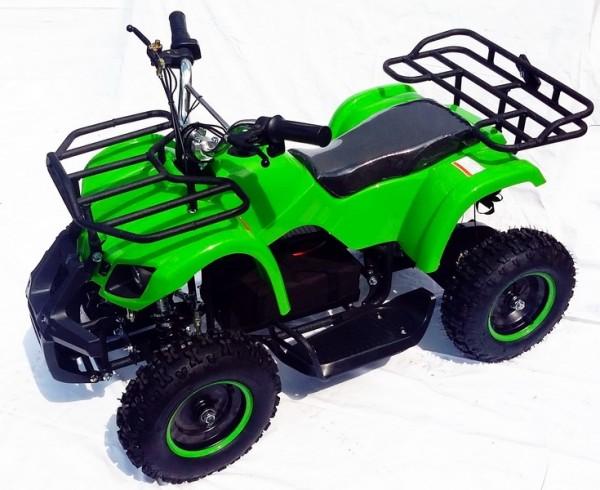 Elektro Quad Hummer 800 Watt