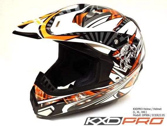 KXD CROSSHELM Pro