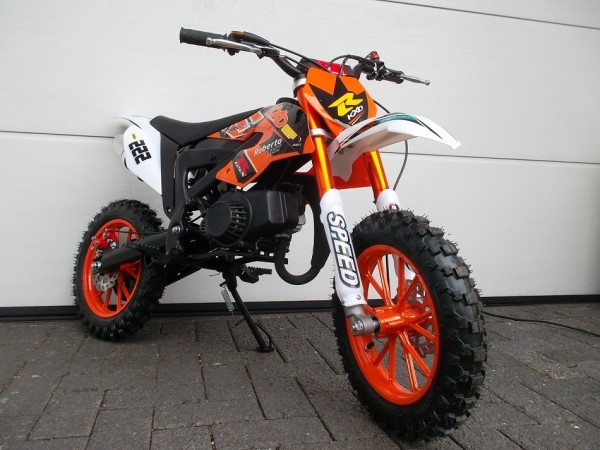 Crossbike KXD 706 A