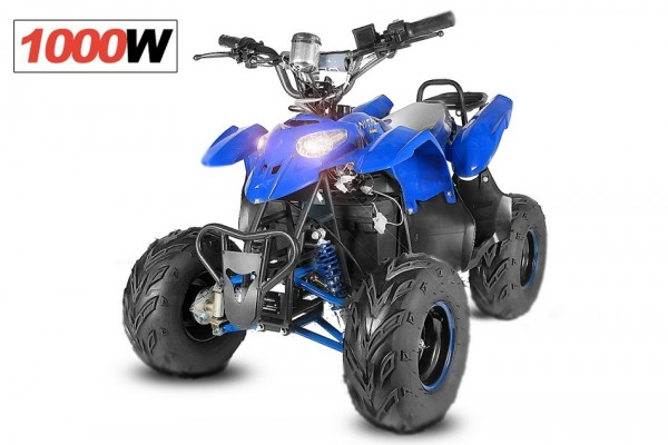 1000 Watt Elektro Quad Racer