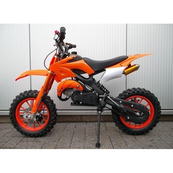 Crossbike Apollo