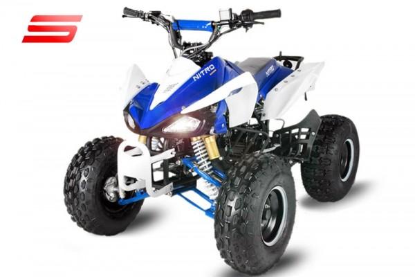 Quad 125cc SPEEDY S-Automatik