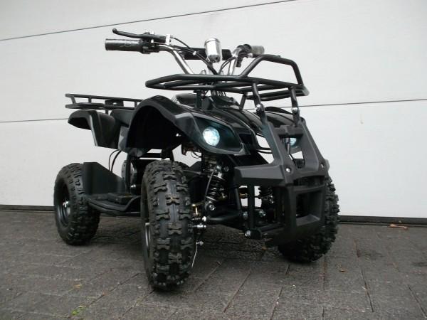Elektro Quad TORINO 800 Watt mit LED Scheinwerfer