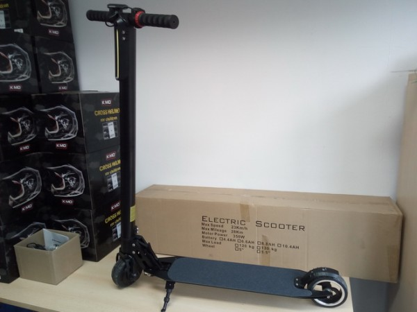 E- Scooter 350 Watt