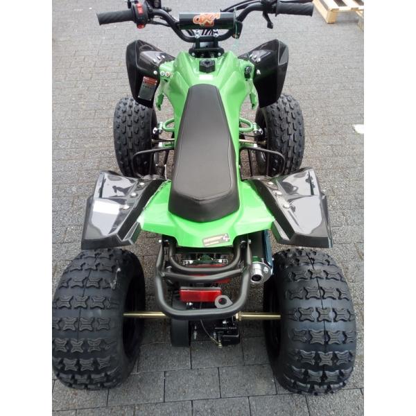 125cc Quad ATV004 8 Zoll Automatik !! - Sonderpreis !