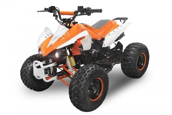 Kinderquad 125ccm ATV PRO