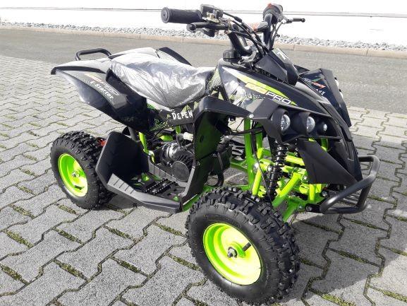 ATV 49ccm E-Start