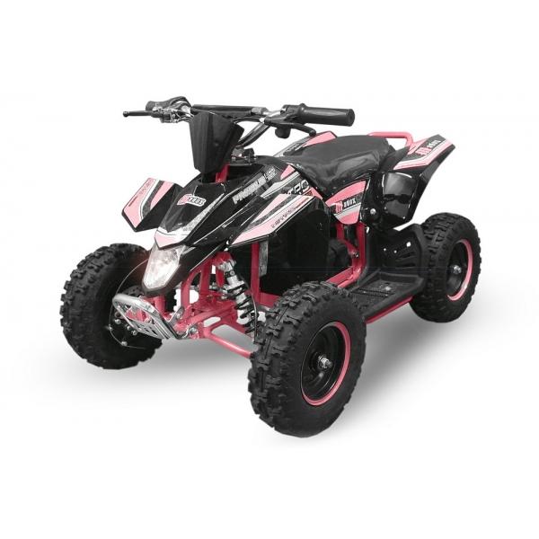 Elektro Quad MADDOX de Luxe Premium