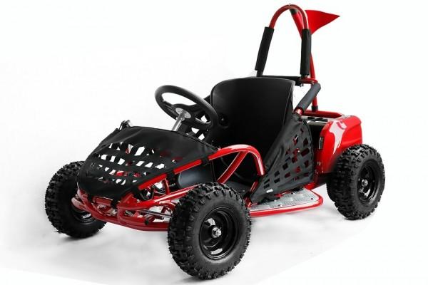 Buggy Elektro GO Kart 1000 Watt