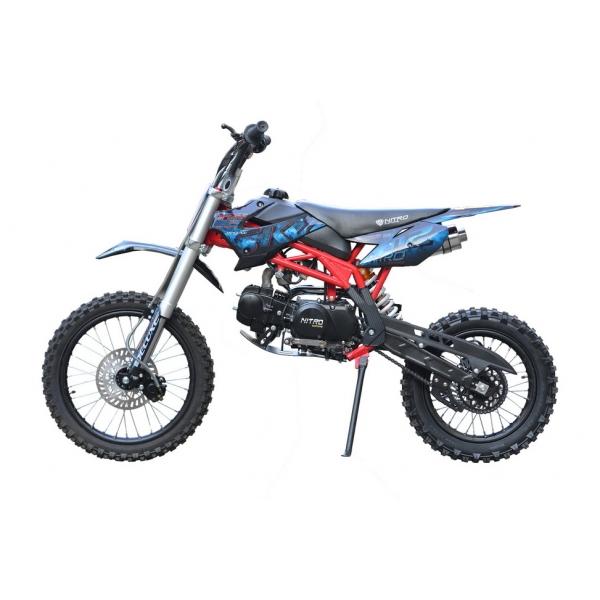 Dirtbike SKY 125ccm