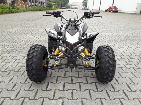 Grizzly 125cc Offroad 3G8