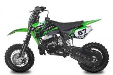 Crossbike NRG 50 10/10