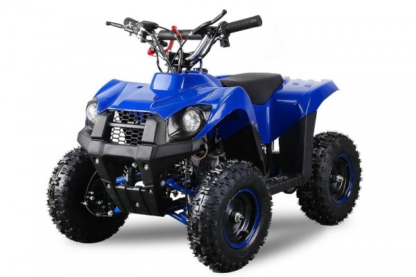Kinder Mini Quad TRUCKY 6 Zoll E-Start