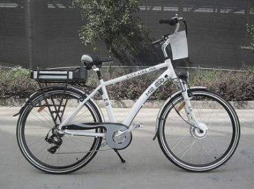 Elektro Fahrrad M1