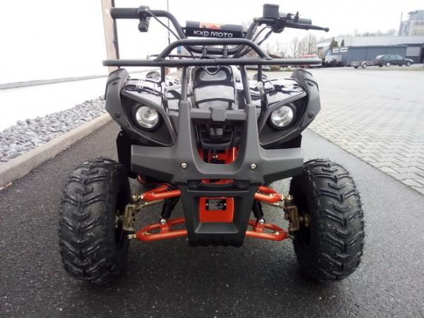 Hummer Elektroquad 1000 Watt, 48 V