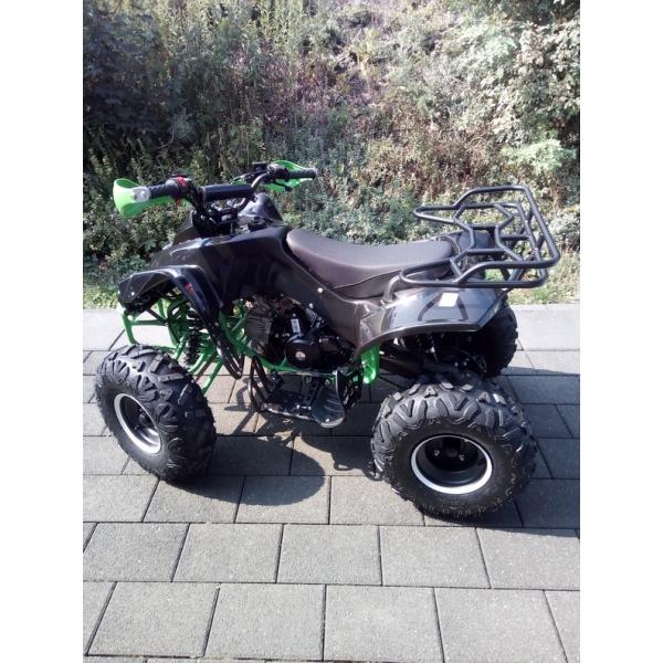 ATV 008 125cc - NEU mit Scheibenbremsen