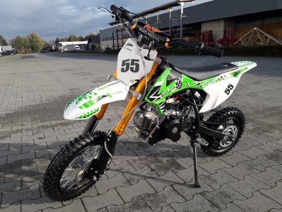 55ccm 4Takt Crossbike KXD