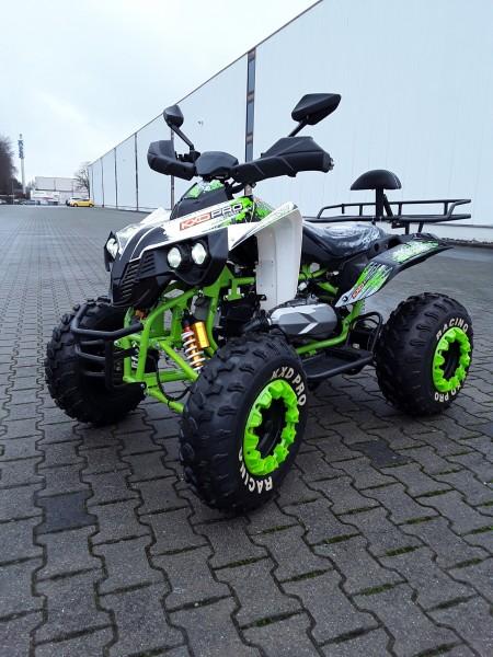 Quad 200cc Pro Line, 10 Zoll Räder