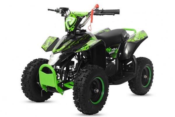 Kinder Quad 49cc 2 Takt Motor Madox 6