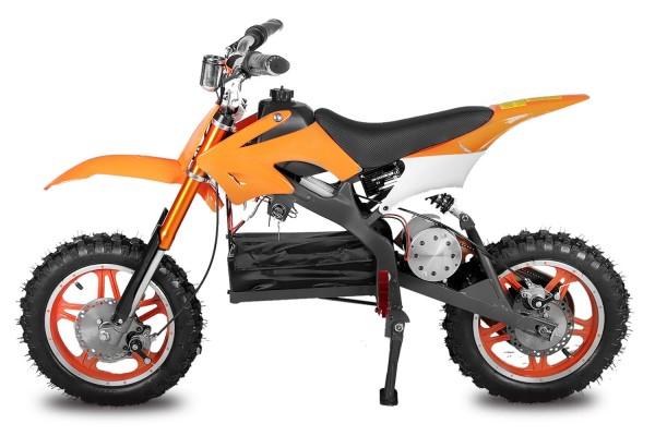 Elektro Crossbike