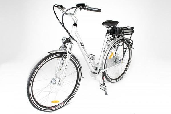 Elektro Fahrrad F 2 Rücktrittbremse