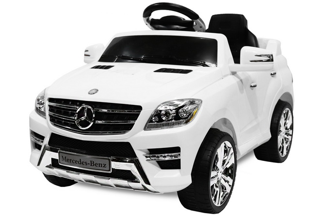 kinderelektroauto mercedes ml markus bikeshop funsport. Black Bedroom Furniture Sets. Home Design Ideas