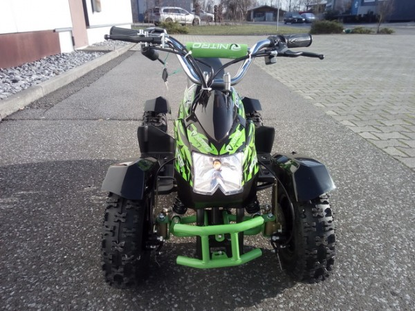 Kinderelektroquad Eco Cobra 800 W