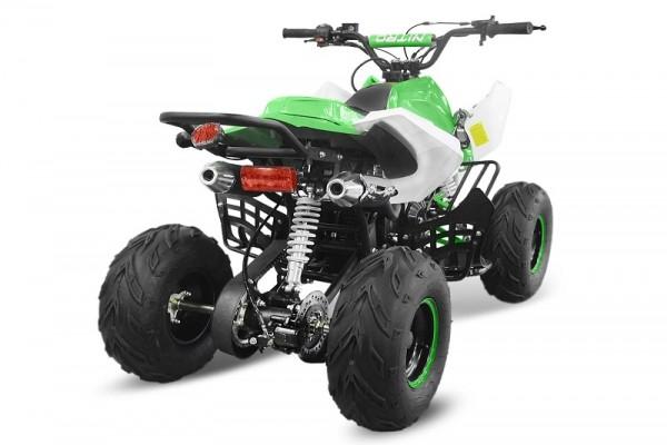Kinder Quad 125cc SPEEDY 7 Zoll Automatik mit Rückwärtsgang