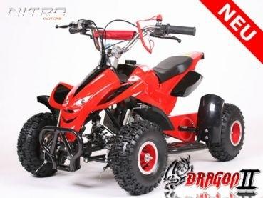 Quad 49cc Dragon II