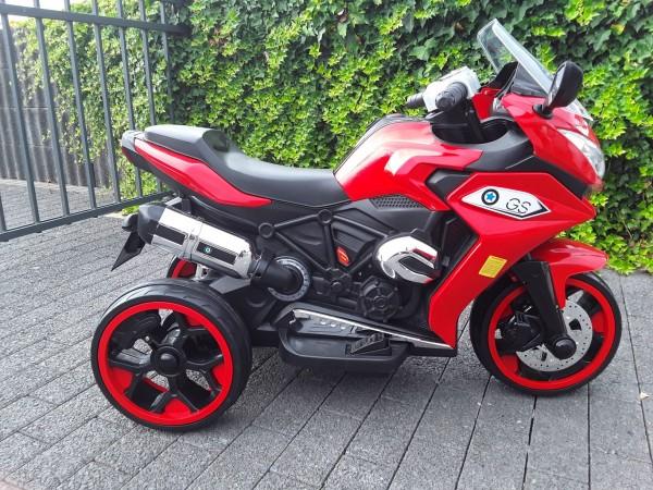 Numero Uno Kinder Elektro Motorrad