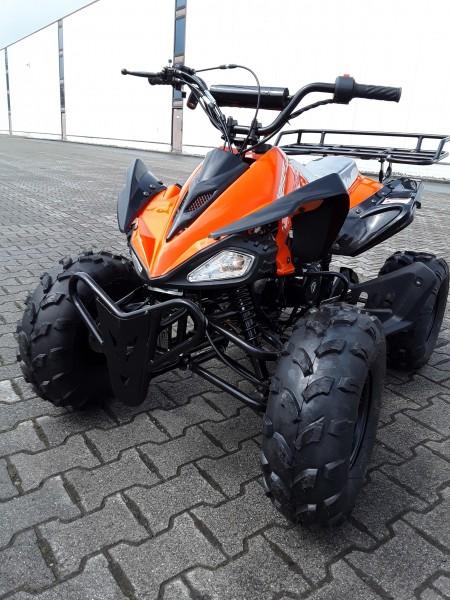 Quad American 125cc 8 Zoll
