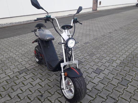 EEC Eco Cruzer 2100 Watt