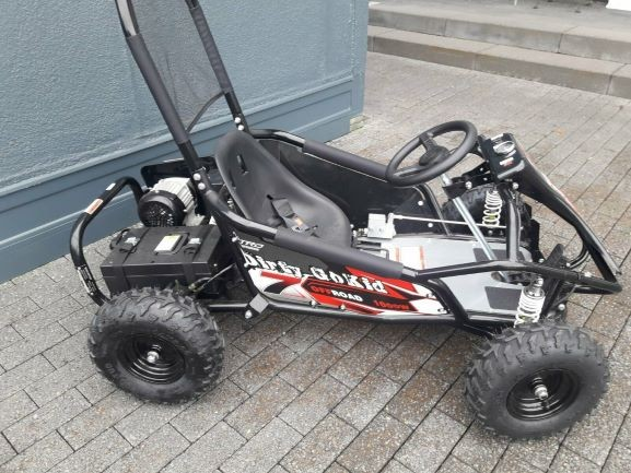 Buggy Eco 1000 Watt GO Kid