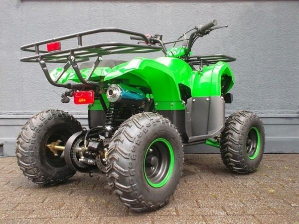Quad 125 ccm Modell Hummer 7 Zoll