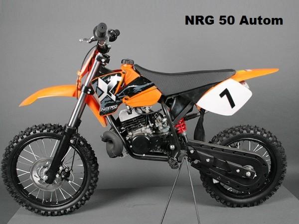 Crossbike NRG 50 14/12