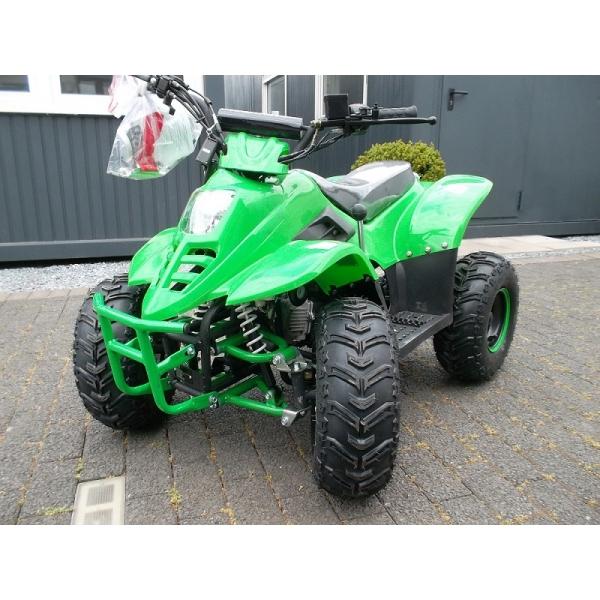 Quad ATV 125cc BIG SPORT 7