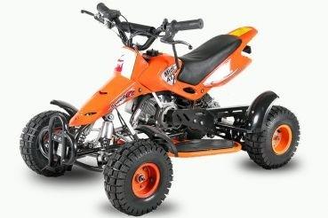 Quad 49cc Sios