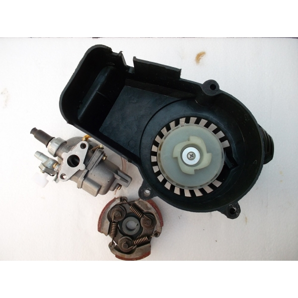 49ccm Pocket bike Reparaturset