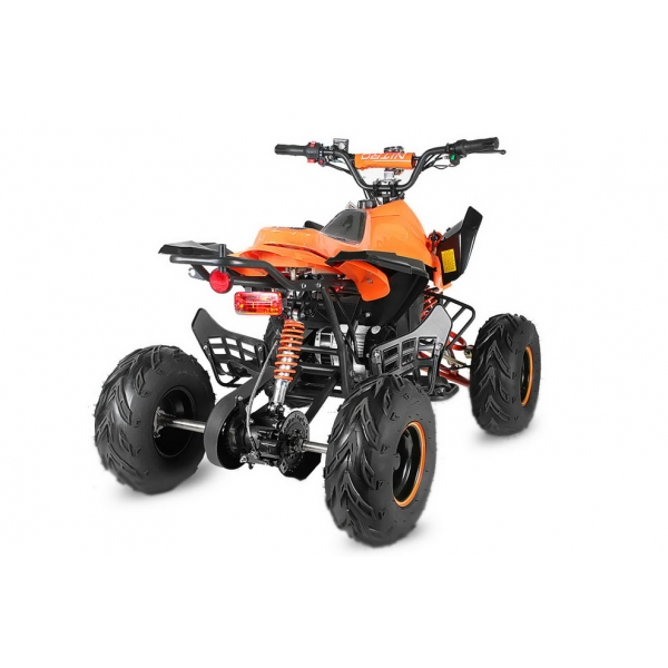 1000W Eco 48V Speedy Quad Elektroquad