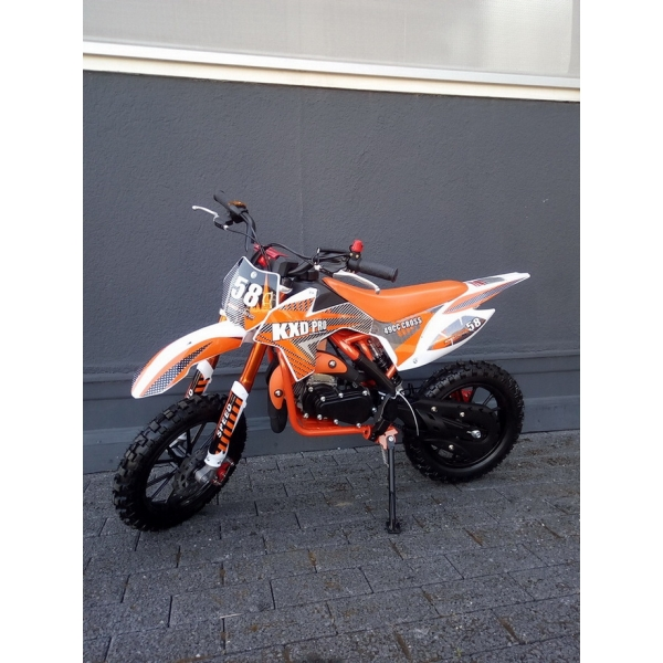 49cc Bike KXD 702 Pro ! NEW EDITION ! Sonderpreis !