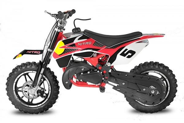 """Crossbike Bullbike 10"""""""
